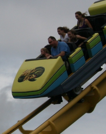 hannah rollercoaster