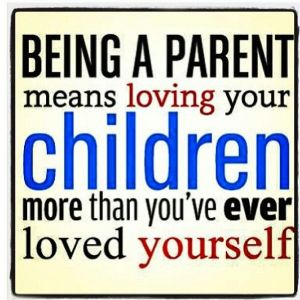 love parent