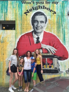 family mr rodgers